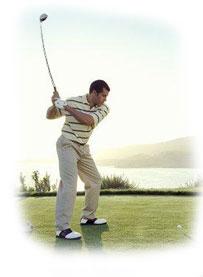 Golf Club Fitting - Part 2 - Golf Club Revue